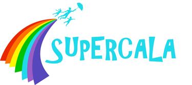 SUPERCALA Logo